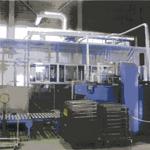 自動5槽式超音波洗浄装置